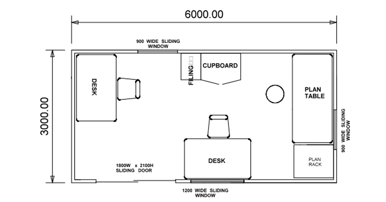 All floor plans adelaide portable buildings for Portable building floor plans